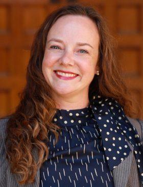 A photo of Tara Prescott–Johnson
