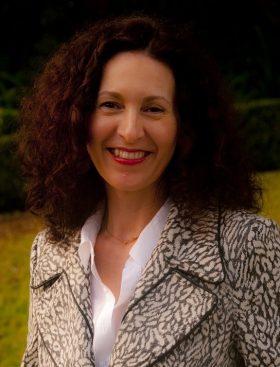 A photo of Maja Manojlovic