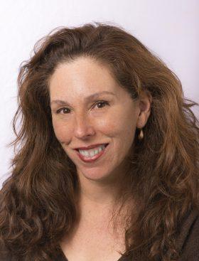 A photo of Colleen Jaurretche