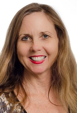 A photo of Teddi Chichester