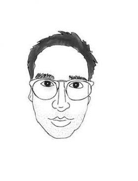 A photo of Andrew Martinez