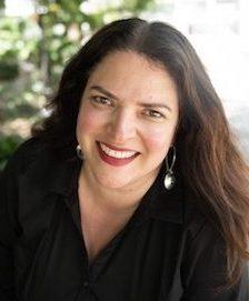 A photo of Susannah Rodriguez Drissi